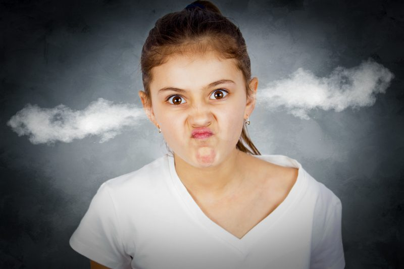 Mindfulness niños