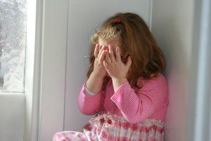¿Cómo ayudar a mi hijo cuando tiene miedo?