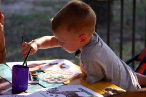 ayudar a concentrarse a mi hijo