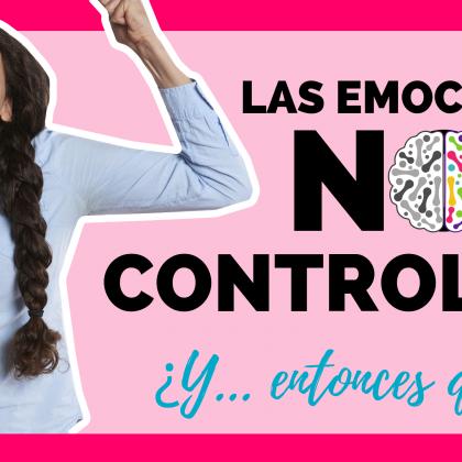 Coaching en Inteligencia Emocional: ¿pueden controlarse las emociones?