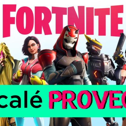¡Sácale provecho a todas sus horas de Fortnite!